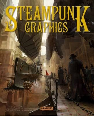 Steampunk Graphics (BOK)