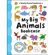 My Big Animals Bookcase (BOK)