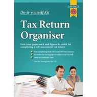 Tax Return Organiser Kit (BOK)