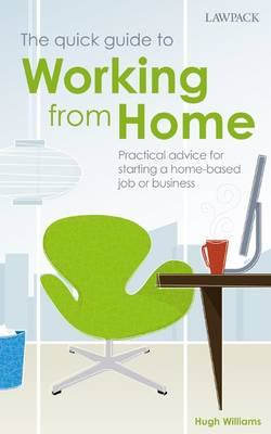 Quick Guide to Working from Home (BOK)