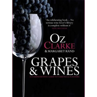 Grapes & Wines (BOK)