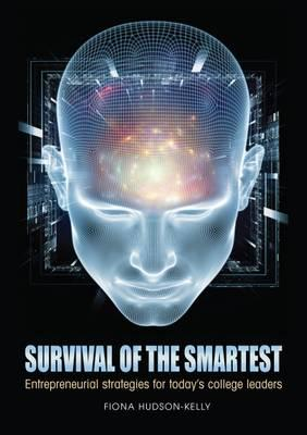 Survival of the Smartest (BOK)