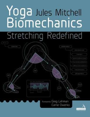 Yoga Biomechanics (BOK)
