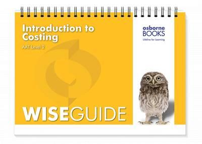 Introduction to Costing Wise Guide (BOK)