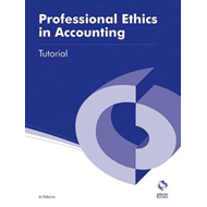 Professional Ethics in Accounting Tutorial (BOK)