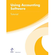 Using Accounting Software Tutorial (BOK)