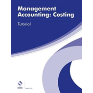 Management Accounting: Costing Tutorial (BOK)