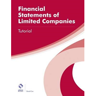 Financial Statements of Limited Companies Tutorial (BOK)