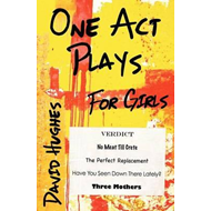 One Act Plays for Girls (BOK)