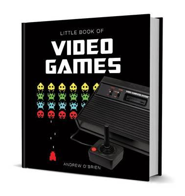 Little Book of Computer Games (BOK)