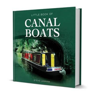 Canal Boats (BOK)