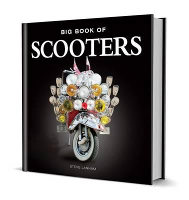 Big Book of Scooters (BOK)