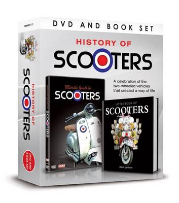Scooters (BOK)