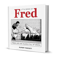 Little Book of Fred (BOK)
