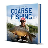 Little Book of Coarse Fishing with Matt Hayes (BOK)