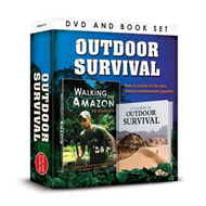 Outdoor Survival (BOK)