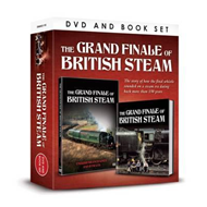 Grand Finale of British Steam (BOK)