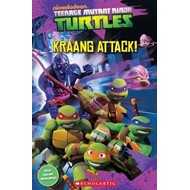Teenage Mutant Ninja Turtles - Kraang Attack - Level 2 (BOK)