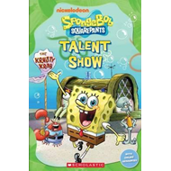 SpongeBob SquarePants: Talent Show at the Krusty Krab (BOK)