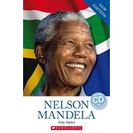 Nelson Mandela - Level 2 - Book with Audio CD (Revised) (BOK)
