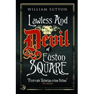 Lawless & the Devil of Euston Square (BOK)