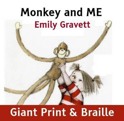 Monkey and Me (BOK)