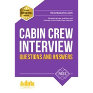 Produktbilde for Cabin Crew Interview Questions and Answers (BOK)