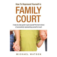 How To Represent Yourself in Family Court (BOK)