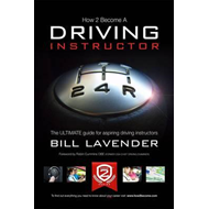 How to Become a Driving Instructor (BOK)