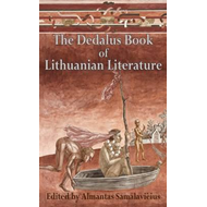 Dedalus Book of Lithuanian Literature (BOK)