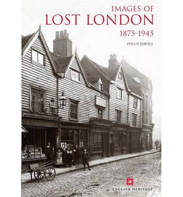 Images of Lost London (BOK)