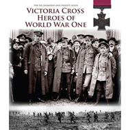 Victoria Cross Heroes of World War One (BOK)