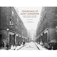 Produktbilde for Panoramas of Lost London (BOK)