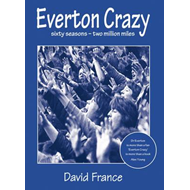 Produktbilde for Everton Crazy (BOK)