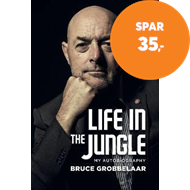 Produktbilde for Life in a Jungle (BOK)