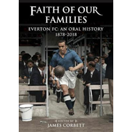 Faith of Our Families (BOK)