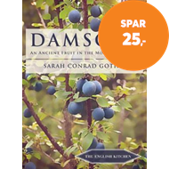 Produktbilde for Damsons - An Ancient Fruit in the Modern Kitchen (BOK)