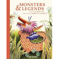 Monsters and Legends (BOK)