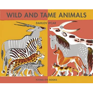 Wild and Tame (BOK)