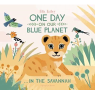 One Day on our Blue Planet...In The Savannah (BOK)