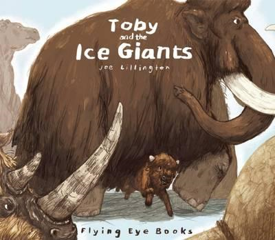 Toby and the Ice Giants (BOK)