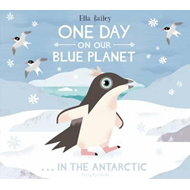One Day on Our Blue Planet ... in the Antarctic (BOK)