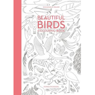 Beautiful Birds Colouring Book (BOK)