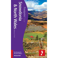 Snowdonia & North Wales Footprint Focus Guide (BOK)