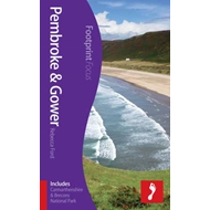 Pembroke & Gower Footprint Focus Guide (BOK)