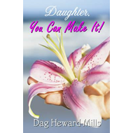 Daughter, You Can Make it (BOK)