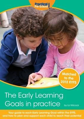 Early Learning Goals in Practice (BOK)