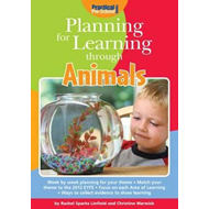 Planning for Learning Through Animals (BOK)