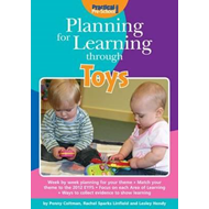 Planning for Learning Through Toys (BOK)