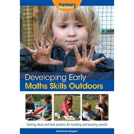 Developing Early Maths Skills Outdoors (BOK)